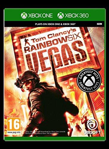 UBI Soft Rainbow Six Vegas  (Xbox One)