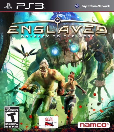 NAMCO Enslaved: Odyssey to the West (PS3)