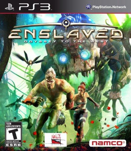 Electronic Arts Enslaved (PS3)