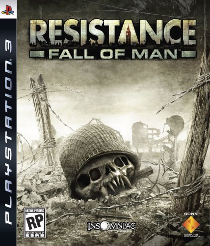 Sony Resistance: Fall of Man - Playstation 3