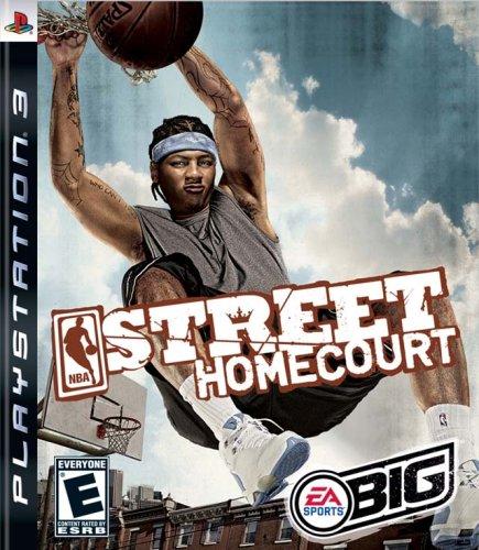 Electronic Arts NBA Street Homecourt (PS3)