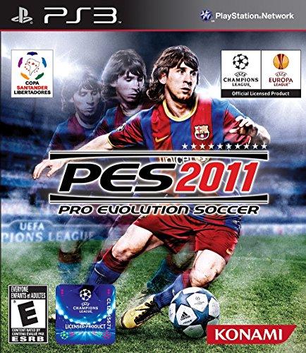 COMPRINT PES 2011 PS3