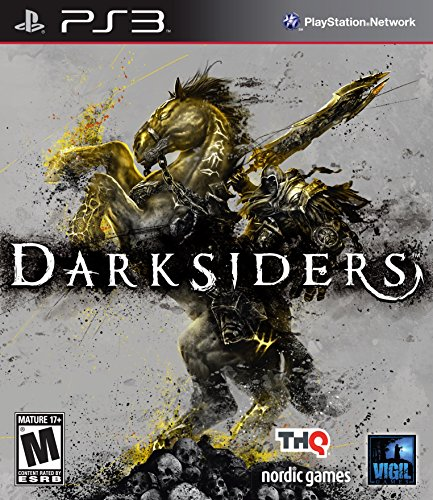 THQ Darksiders Greatest Hits (PS3)