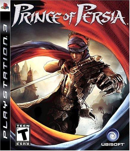 UBI Soft Prince of Persia (PS3)