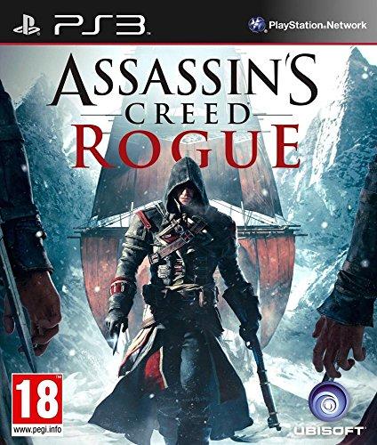 UBI Soft Assassins Creed: Rogue (PS3)