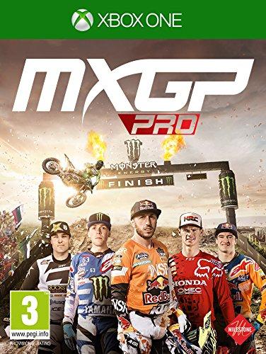Milestone S.r.l. MXGP Pro (Xbox One)