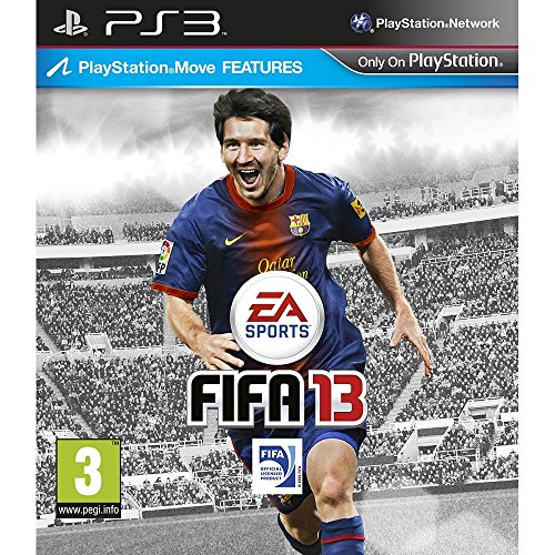 Electronic Arts FIFA 13 (PS3)