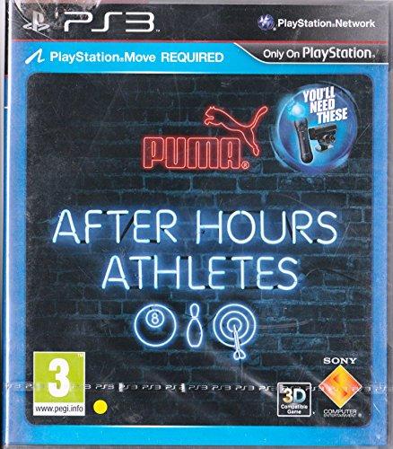 Sony After Hours Athletes (PS3)