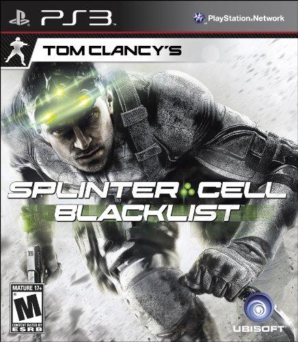 UBI Soft Tom Clancy's Splinter Cell Blacklist (PS3)