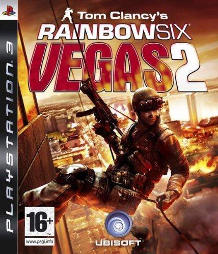 Ubisoft Rainbow Six: Vagas 2 - Complete(PS3)
