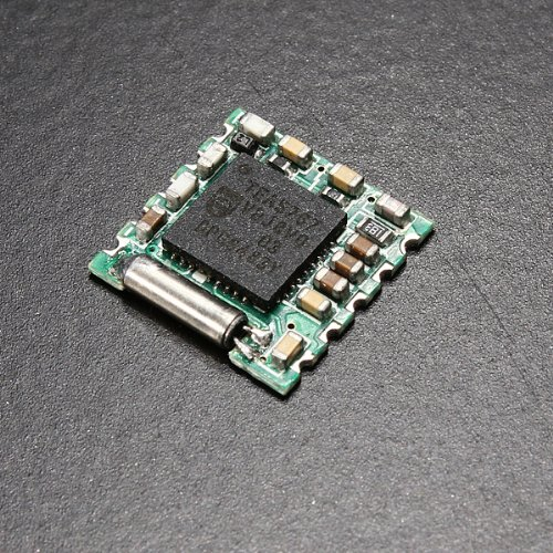 TEA5767 FM Stereo Radio Module Programmable and Low-power (70~108MHz)