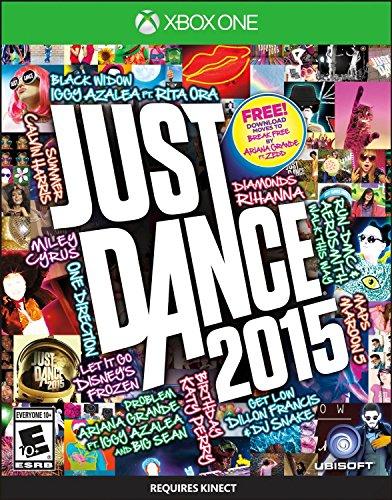 UBI Soft Just Dance 2015
