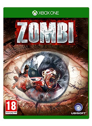UBI Soft Zombi (Xbox One)