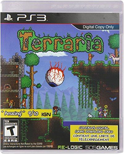 505 Games Terraria (PS3)
