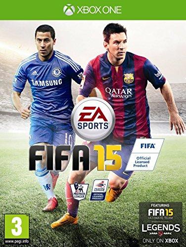 Electronic Arts FIFA 15 (Xbox One)