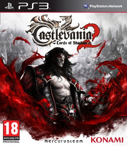 Konami PRE-ORDER! Castlevania Lords of Shadow 2 Sony Playstation 3 PS3 Game UK