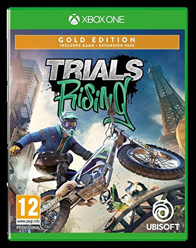 UBI Soft Trials Rising Gold Edition (Xbox One)