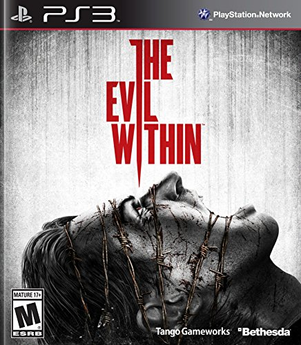 Tango Gameworks The Evil Within (PS3)