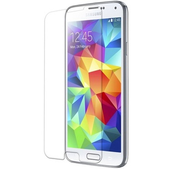 allstopshop Explosion-poof Tempered Glass For Samsung J7 Mobile Phone