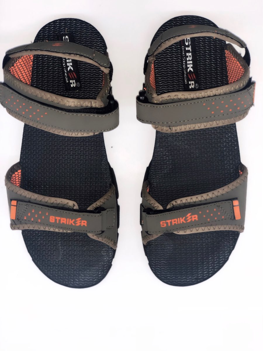 as8creation Striker Mens Sandals