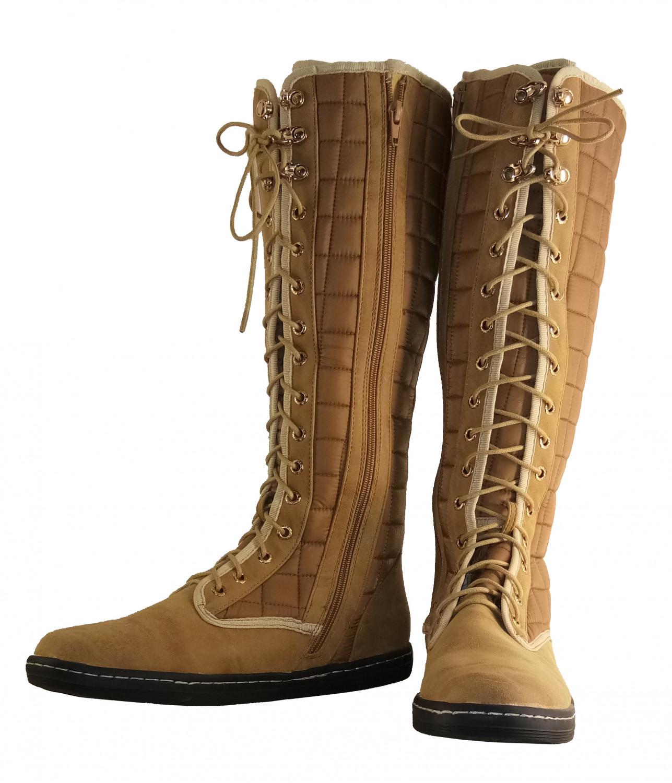hienbuy Women Casual Long Boots