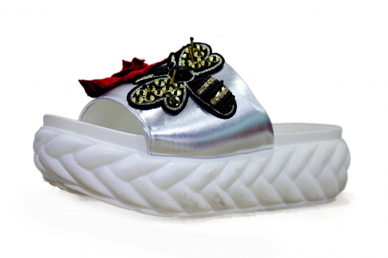 hienbuy Hie 'n' Buy Women Wedge Platform Flip-flops