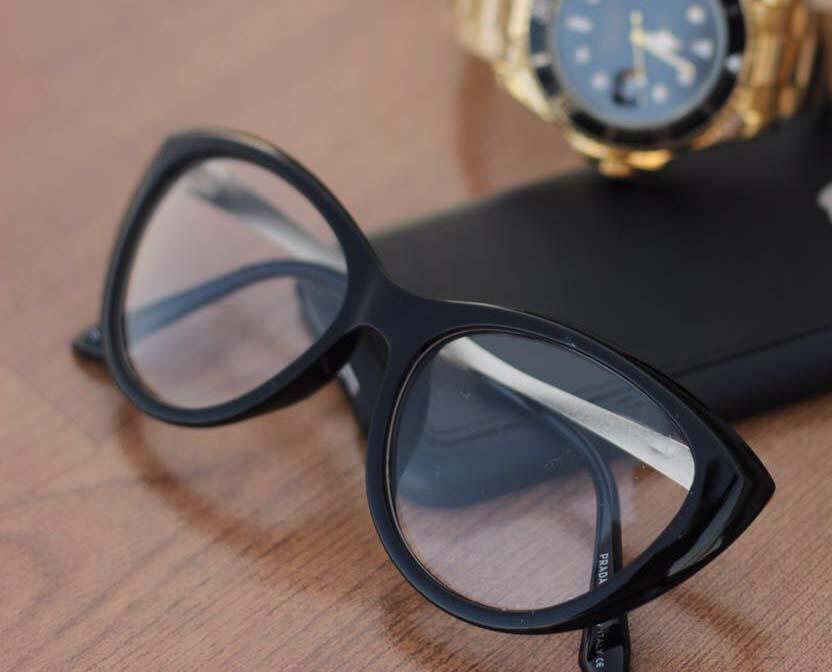 luxurystore Black New Stylishs Frame 221