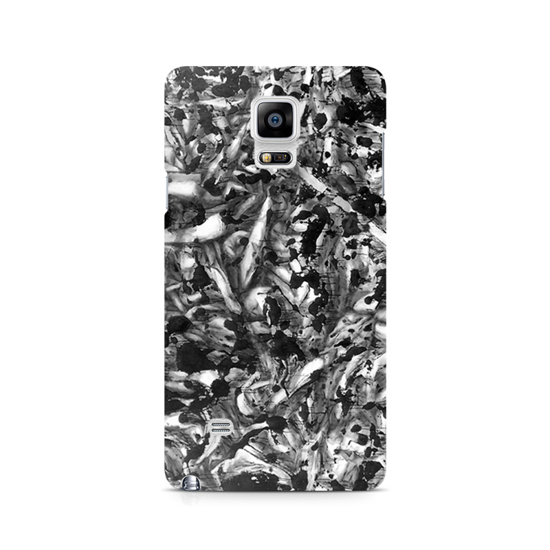 thereminiscence1 Samsung Galaxy Note 4 Mobile Back Cover Polytropos