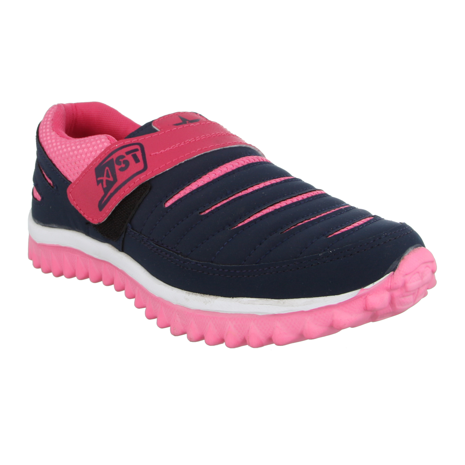 delhibazzar2 A Star Lds-011 Running Shoes For Women  (multicolor)