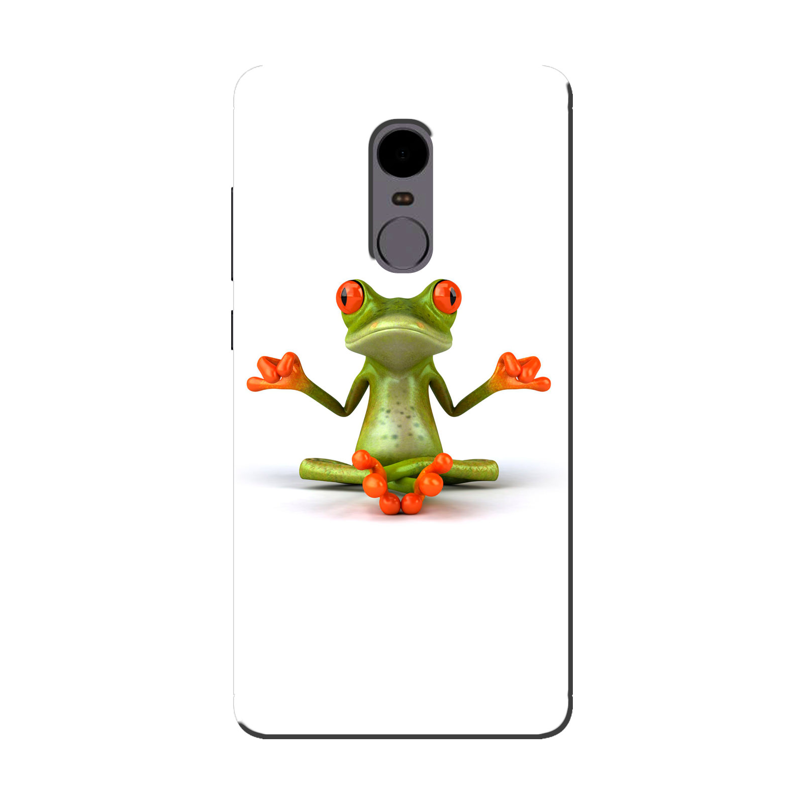 sairafashions Wild Thunder Mi Redmi Note 4 Mobile Back Cover Case And Designer Printed Hard Flexible Mobile Case Cover  - 1132