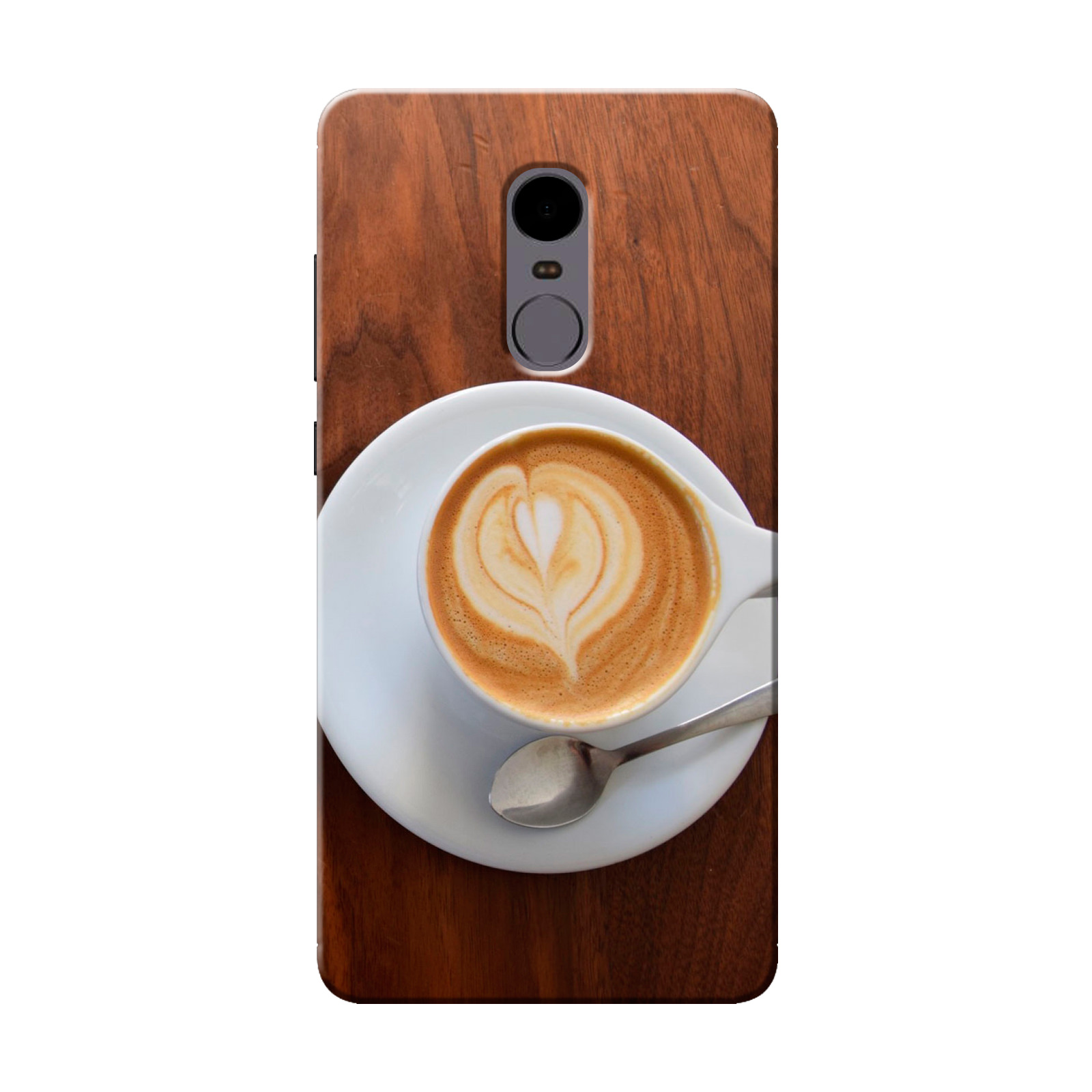 sairafashions Wild Thunder Mi Redmi Note 4 Mobile Back Cover Case And Designer Printed Hard Flexible Mobile Case Cover  - 1115