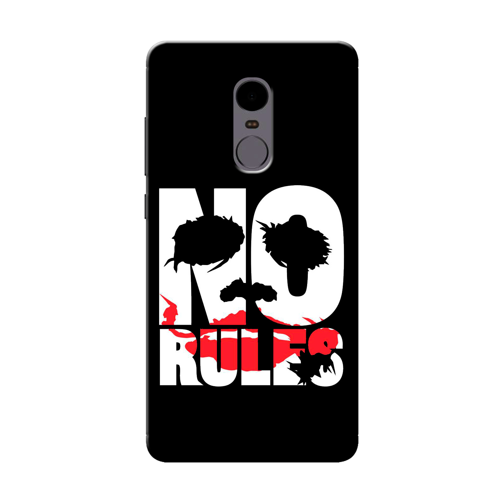 sairafashions Wild Thunder Mi Redmi Note 4 Mobile Back Cover Case And Designer Printed Hard Flexible Mobile Case Cover  - 1106