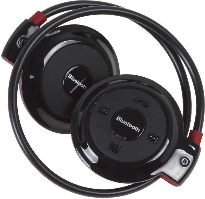 BJA Stylishmn503Hdphone001 Smart Headphones(Wireless)