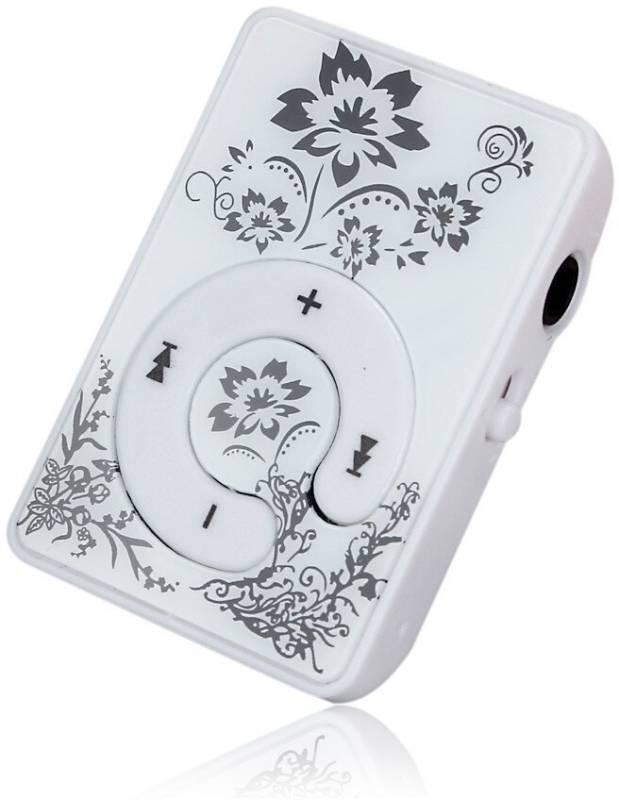 LIFEMUSIC Universal Mp3 Mp4 Digital Player MP3 Player(Multicolor, 0 Display)