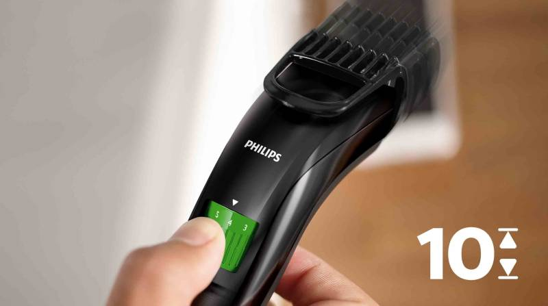 Philips QT3310 - 15 Trimmer For Men