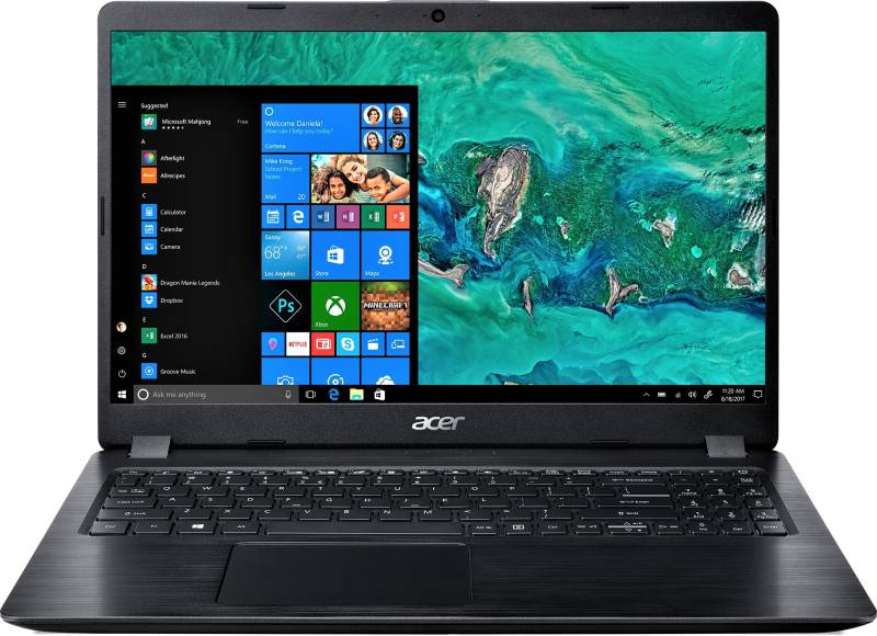 Acer Nitro 5 Core i5 8th Gen - (8GB + 16 GB Optane - 1 TB HDD - Windows 10 Home - 4 GB Graphics) AN515-52 Gaming (15.6 inch, 2.7 kg)