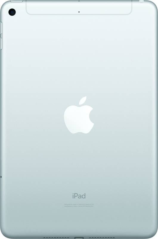 Apple iPad Mini 4 Tablet (7.9 inch, 64GB, Wi-Fi+3G)
