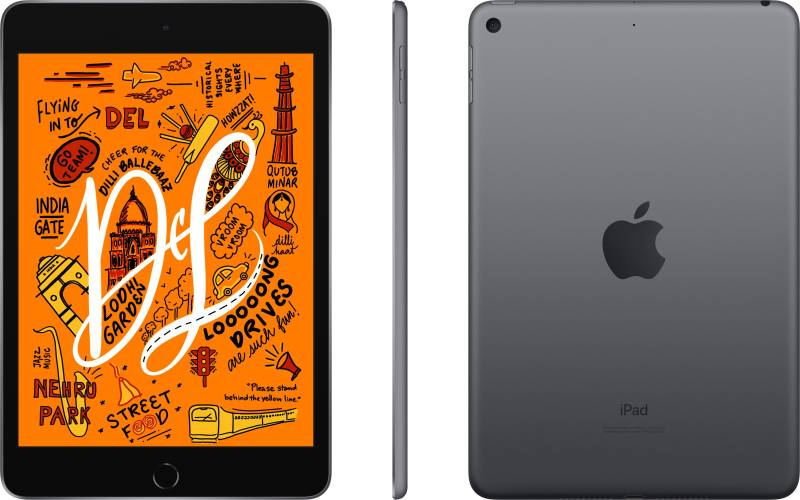 Apple iPad Mini 2019 64GB