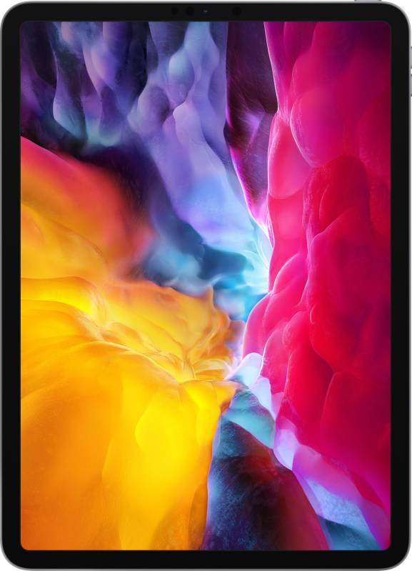Apple iPad Pro 11 2020 Tablet (Wi-Fi + 1TB)