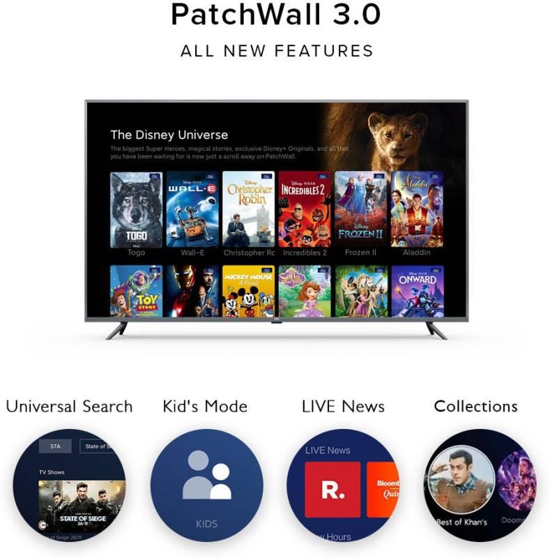 Mi LED Smart TV 4A PRO 80 cm (32)