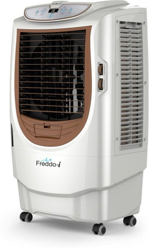 Havells 70 L Desert Air Cooler(White, Brown, Freddo i)