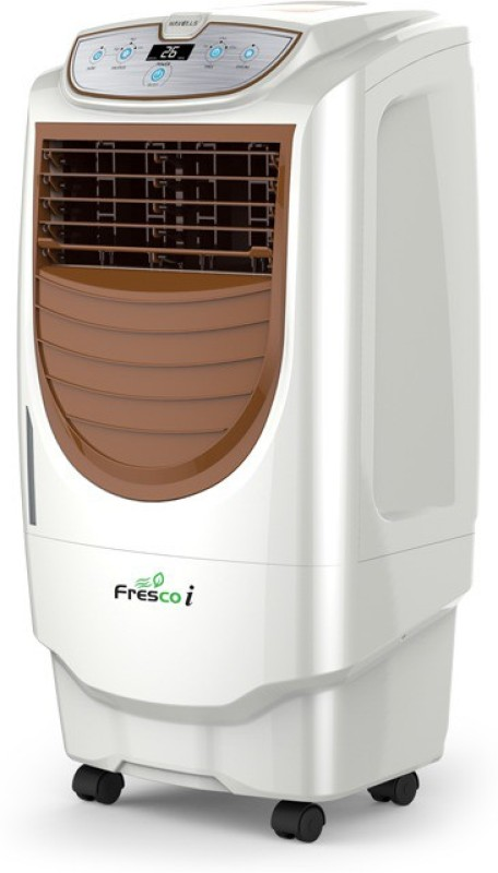 Havells 24 L Room/Personal Air Cooler(White, Brown, Fresco i)