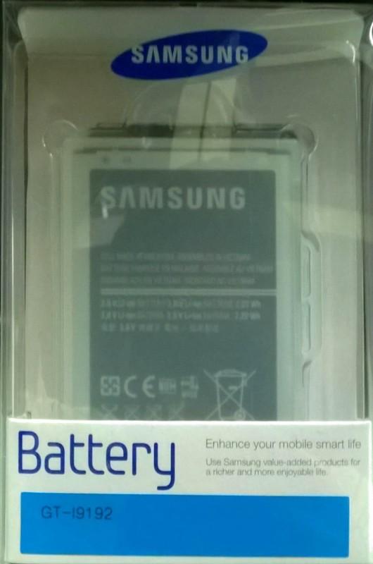 Samsung Mobile Battery For Samsung SM-G7102