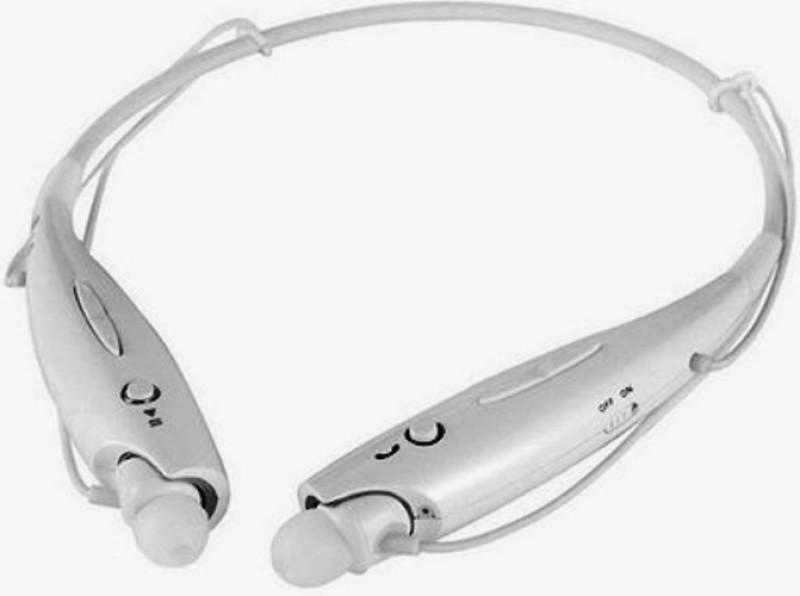 Flyfox  Bluetooth Headset HSB-730(White)