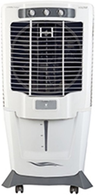 Voltas 55 L Desert Air Cooler(White, VM-D55MW))