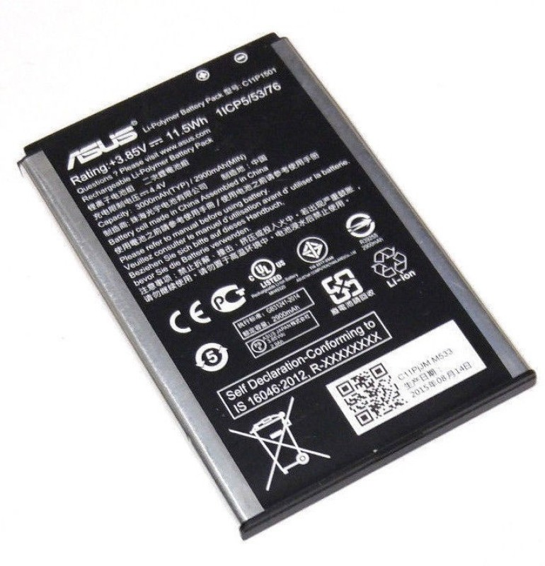 Asus Mobile Battery For  Asus LASER 2
