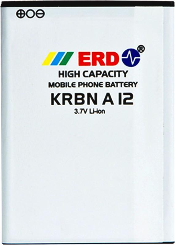 ERD Mobile Battery For  KARBONN KARBONN A12