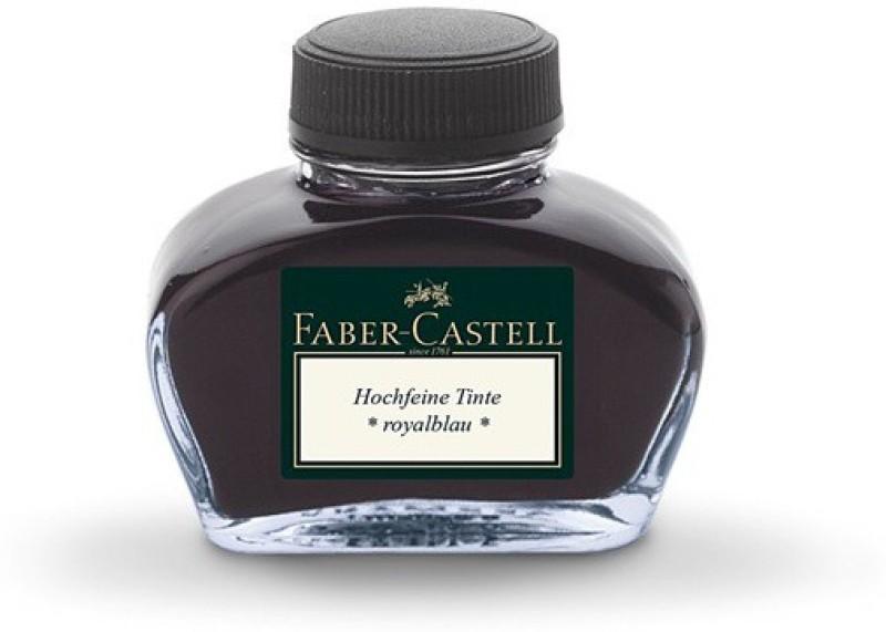 Faber-Castell 148701 Blue Ink Bottle