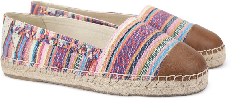 Call It Spring FROPHIN Bellies For Women(Multicolor)