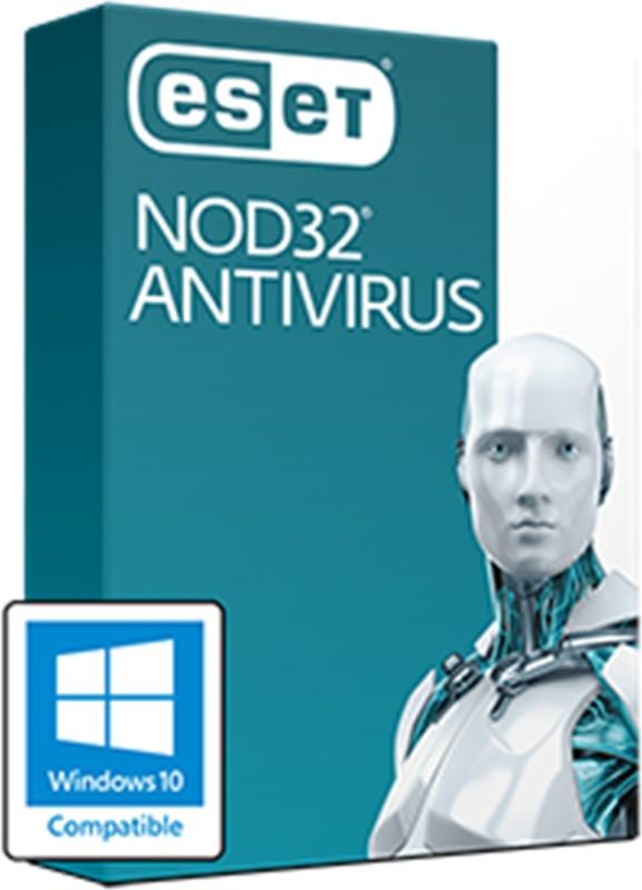 ESET Anti-virus 3.0 User 3 Years(CD/DVD)